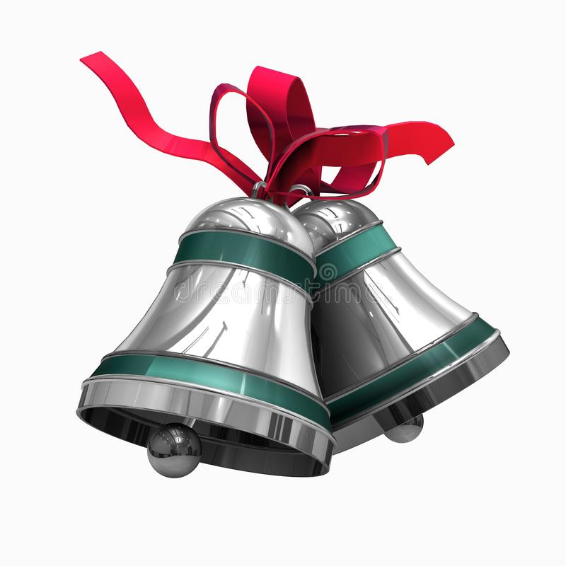 Download Christmas Bells Royalty Free Stock Photography - Image: 16946597