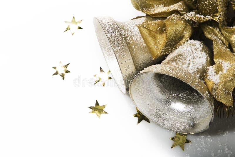 Christmas Bells stock photos