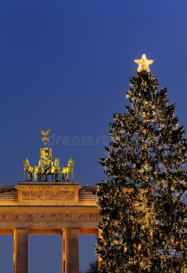 Download Christmas in Berlin stock image. Image of ancient, germany - 28120595