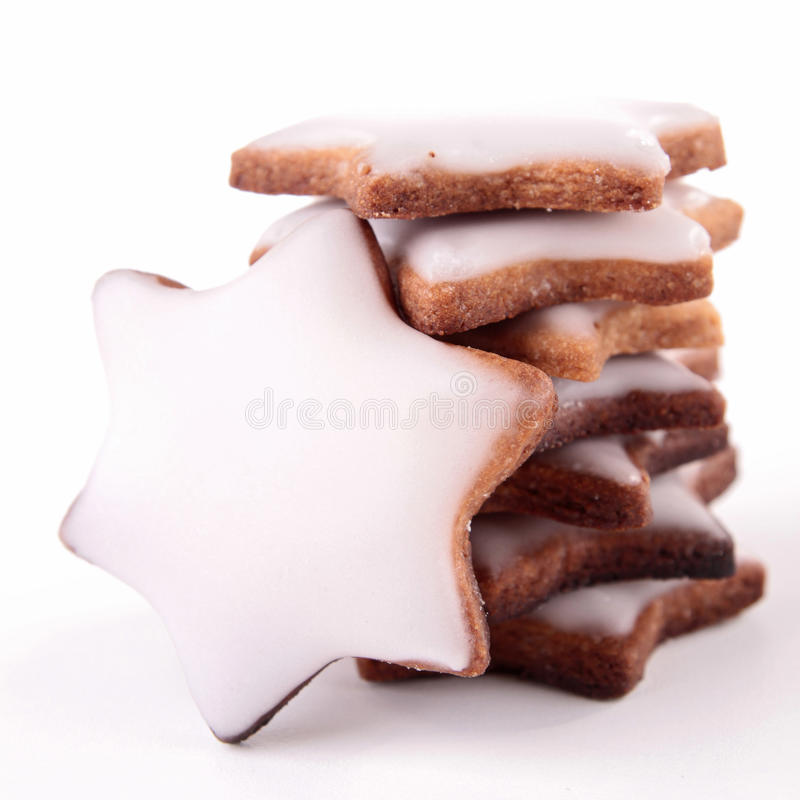 Download Christmas biscuit stock image. Image of iced, candy, xmas - 26671771