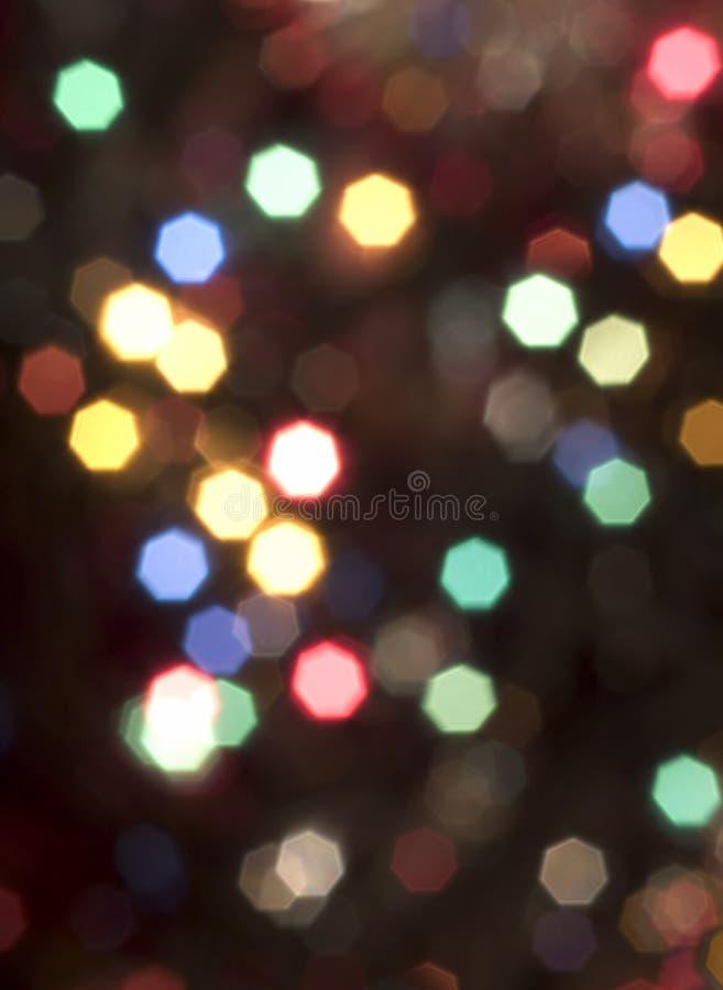Download Christmas blured lights stock photo. Image of christmas - 1439502