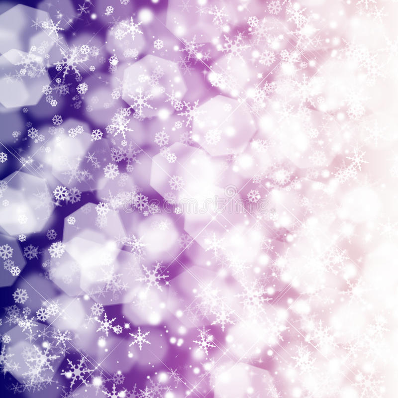 Download Christmas Bokeh stock illustration. Image of draw, card - 15864634