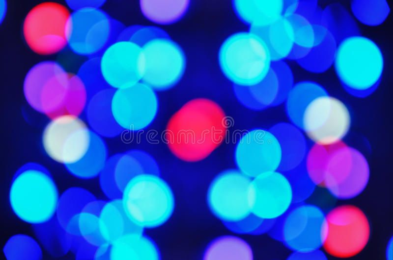 Download Christmas bokeh stock image. Image of festive, christmas - 27634167