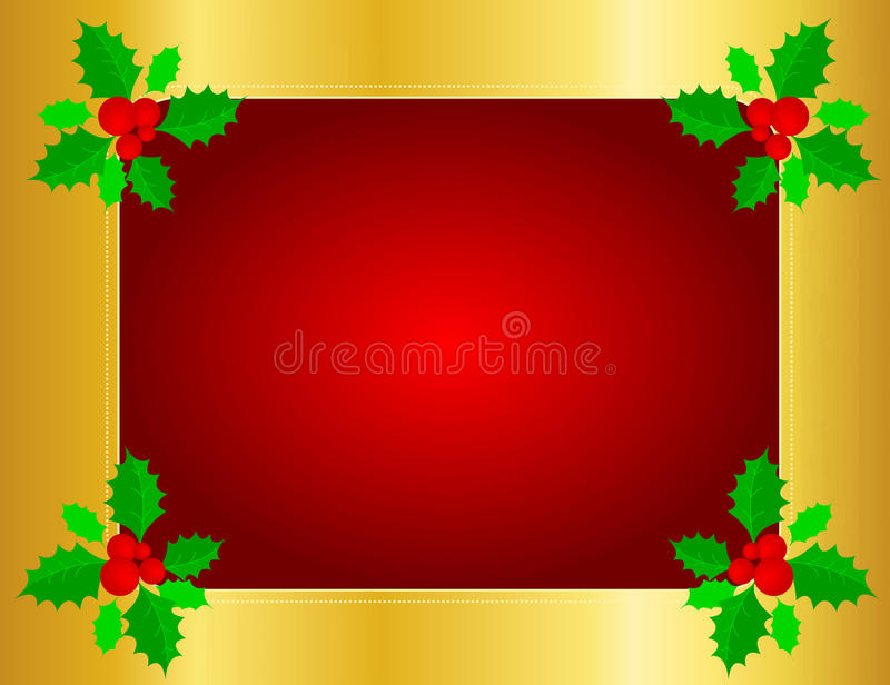 Download Christmas Border Royalty Free Stock Photo - Image: 17150055
