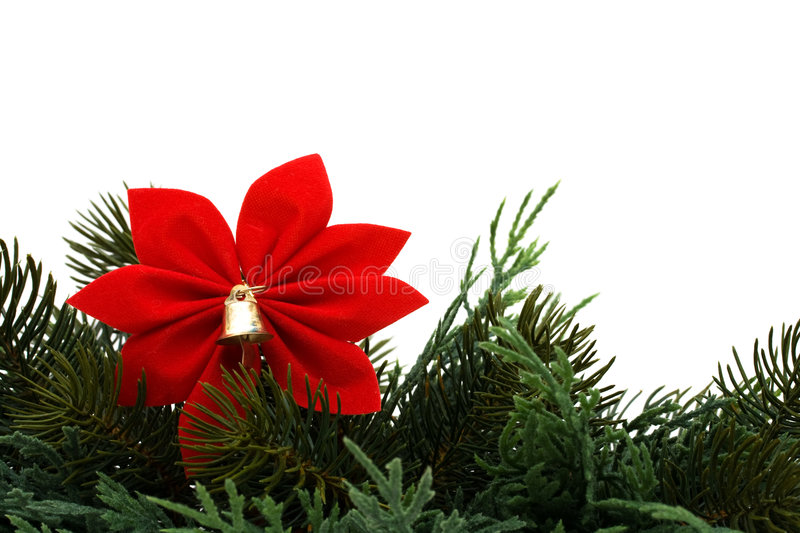 Download Christmas Border stock image. Image of celebrate, ornament - 6615523