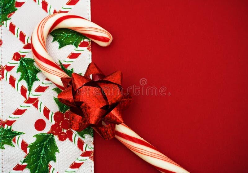 Christmas Border Royalty Free Stock Photo