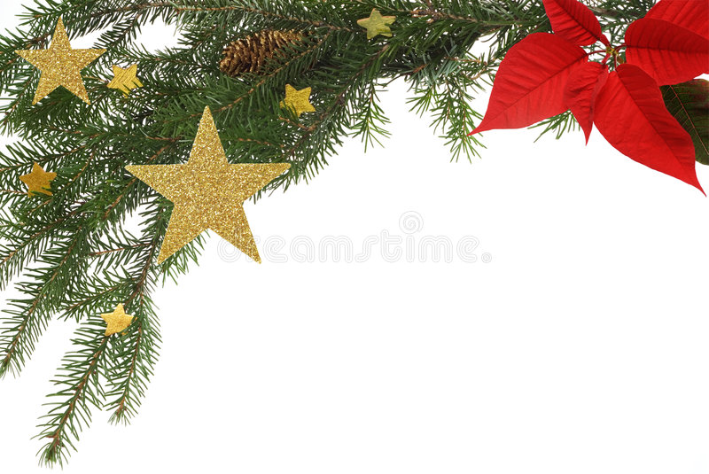 Download Christmas Border Royalty Free Stock Images - Image: 7237199