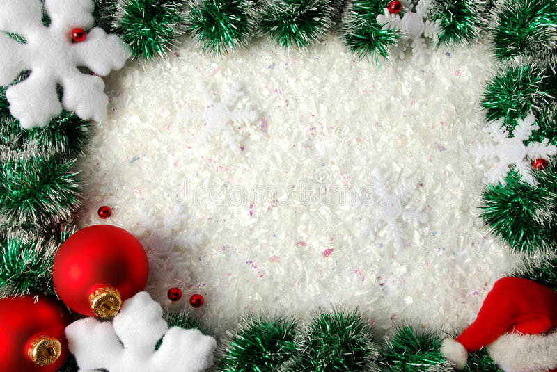 Download Christmas border stock photo. Image of backgrounds, frame - 7283626