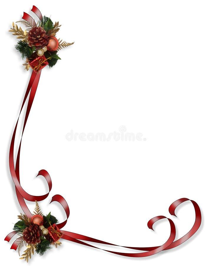 Download Christmas Border Illustration Stock Illustration - Image: 5684873