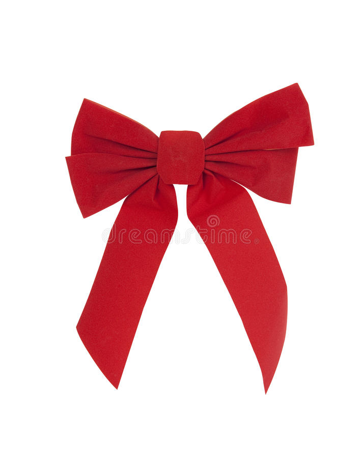 Download Christmas Bow stock image. Image of xmas, object, holiday - 21439487