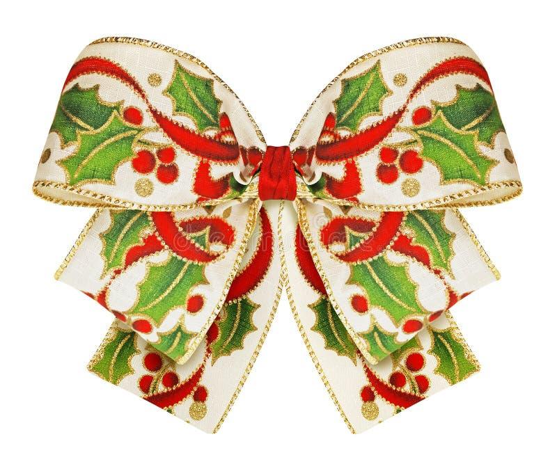 Download Christmas Bow Stock Image - Image: 21917091