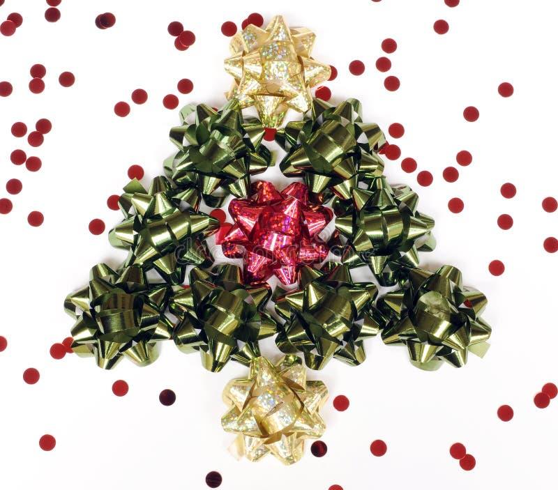 Download Christmas Bows Stock Image - Image: 12013601