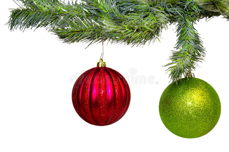 Download Christmas Bulbs stock image. Image of background, christmas - 27871551