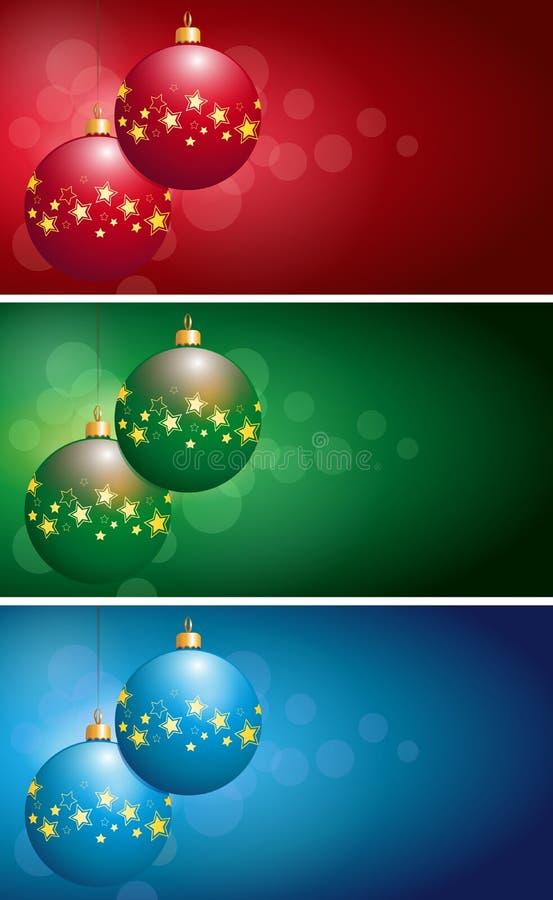 Free Christmas Bulbs Stock Images - 60657204