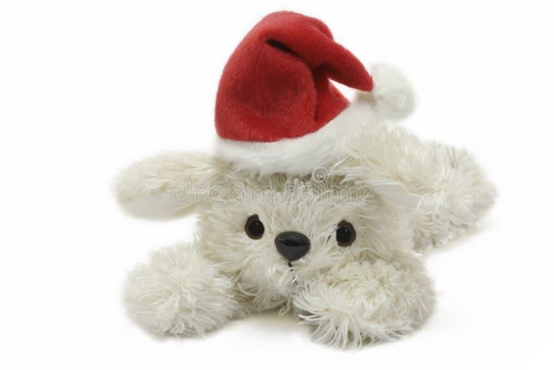 Download Christmas bunny stock photo. Image of xmas, holiday, plush - 11604656
