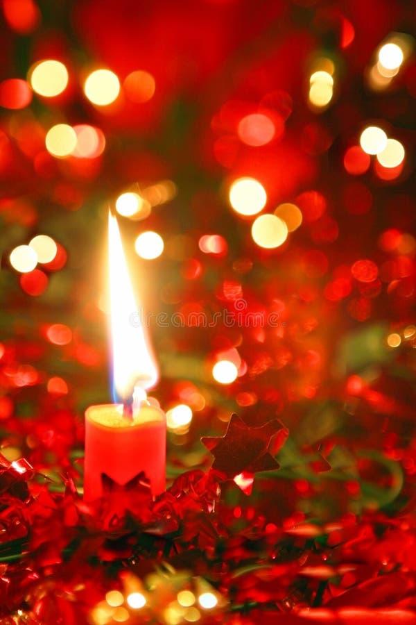 Free Christmas Candle Stock Photos - 2665043