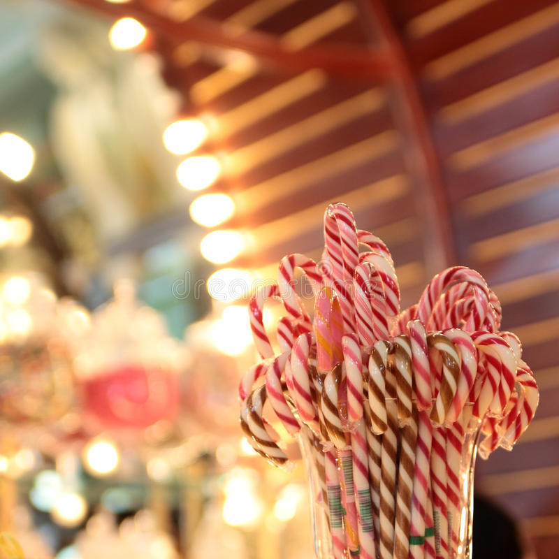 Free Christmas Candy Royalty Free Stock Photos - 34428878