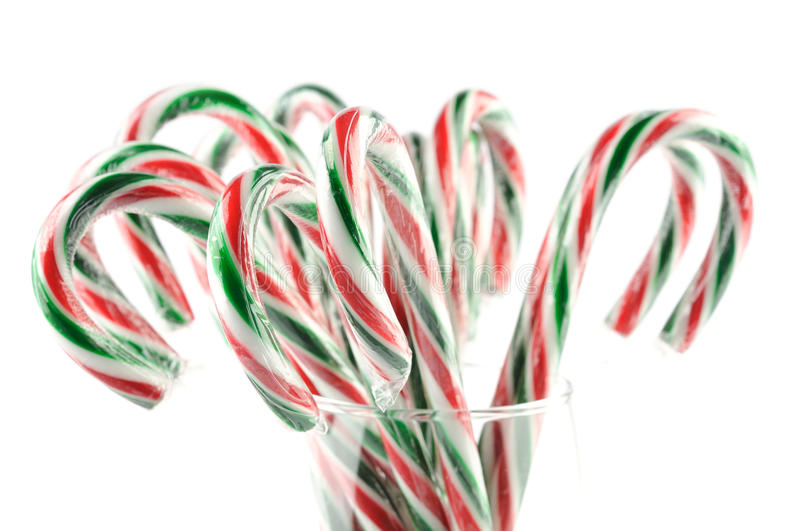 Download Christmas candy cane stock image. Image of candy, traditional - 16308047