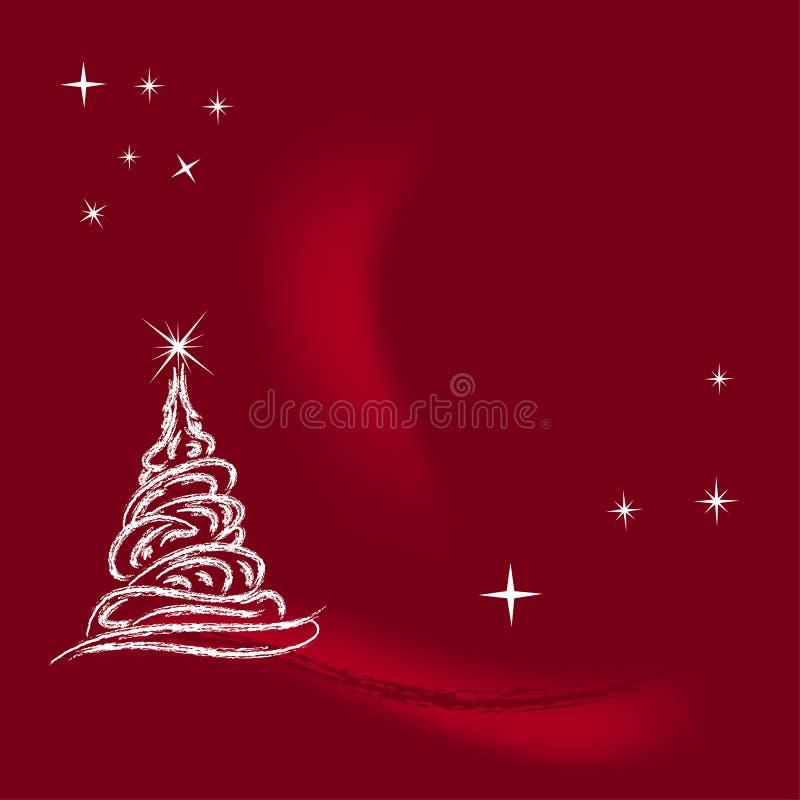 Download Christmas card stock vector. Image of xmas, christmas - 10727944