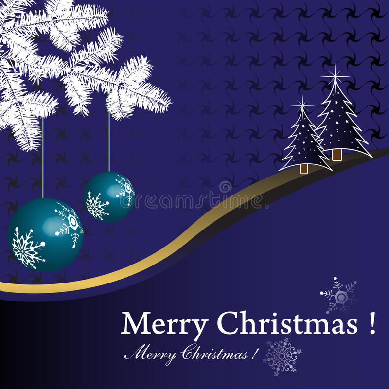Download Christmas Card Royalty Free Stock Photo - Image: 11362835