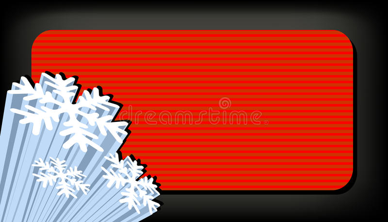 Download Christmas card stock vector. Illustration of white, background - 11691403