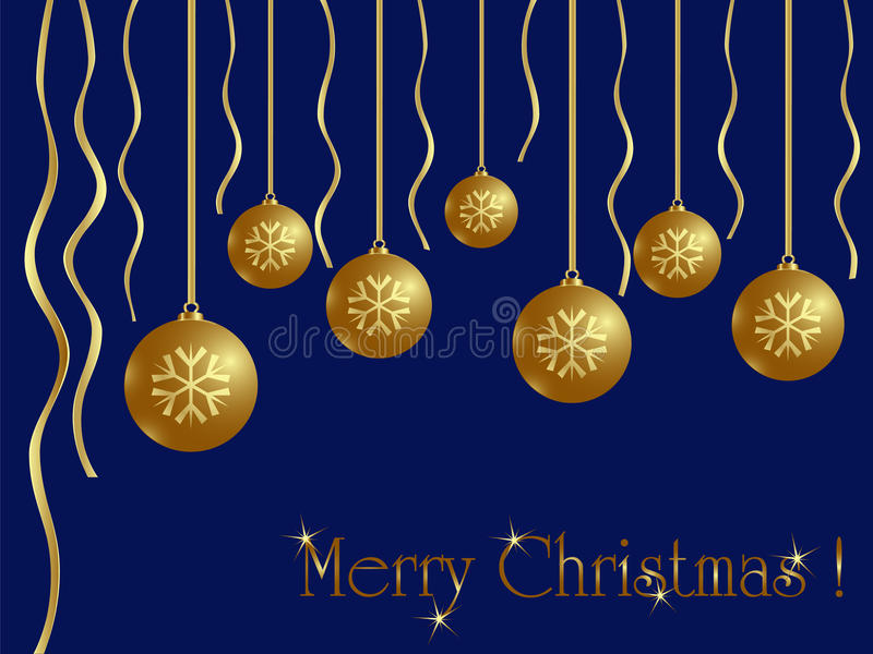 Download Christmas card stock vector. Image of greeting, happy - 11702056