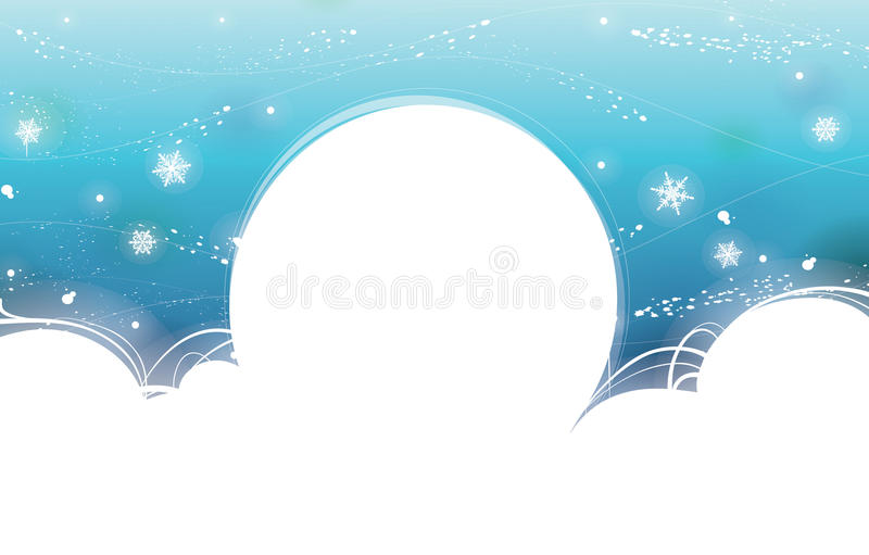 Download Christmas Card stock illustration. Image of cool, degree - 12181274