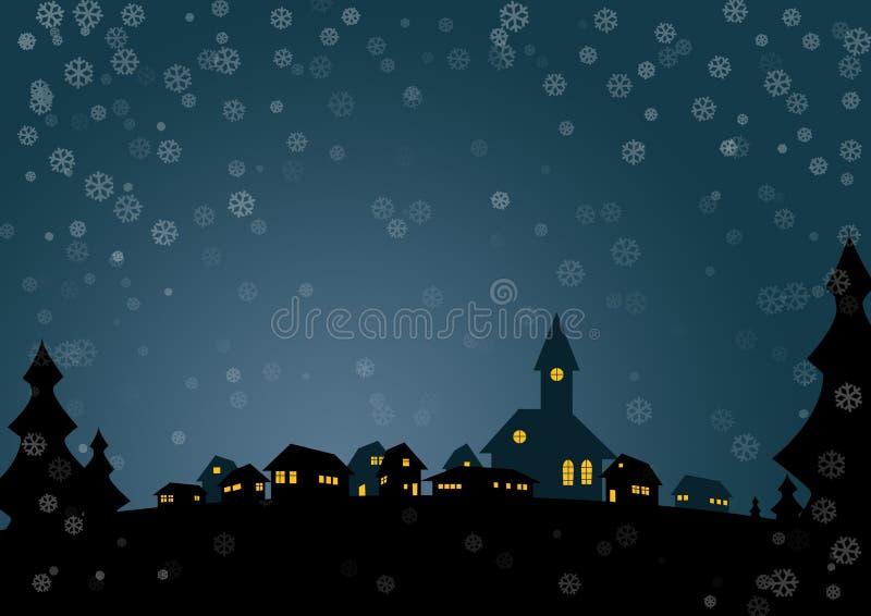 Download Christmas card stock illustration. Illustration of holiday - 1249083