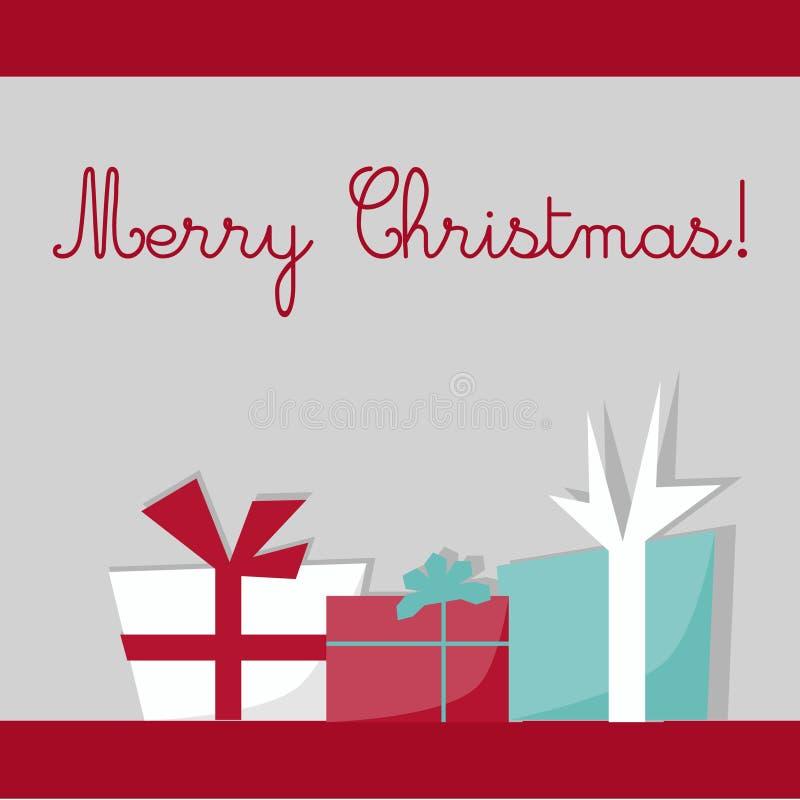 Free Christmas Card Royalty Free Stock Photos - 15058458