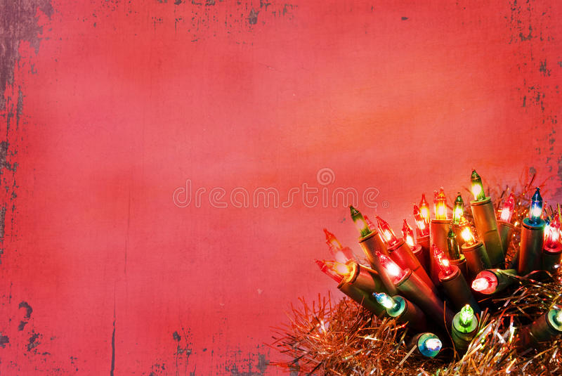Download Christmas card stock photo. Image of grunge, frame, abstract - 16792536