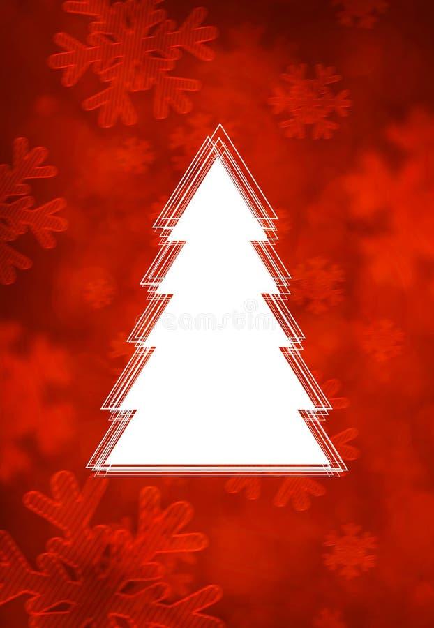 Christmas Card 2012 Royalty Free Stock Photo