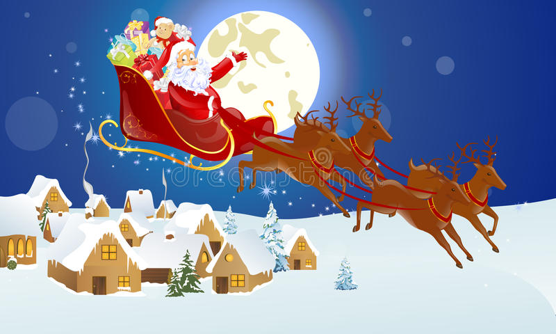 Download Christmas Card Royalty Free Stock Images - Image: 21387179