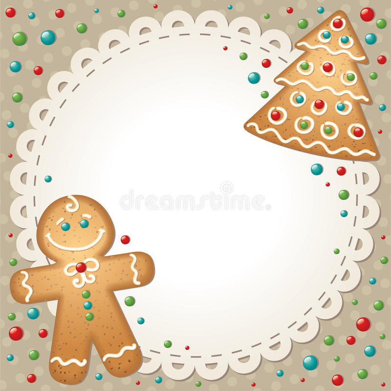 Download Christmas card stock vector. Illustration of christmas - 22143856