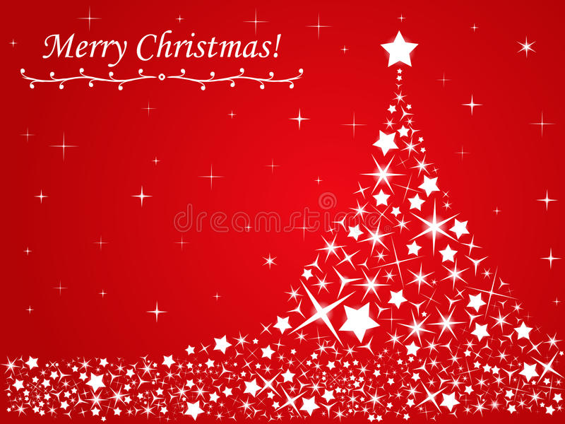 Download Christmas card stock vector. Image of abstract, design - 22271922