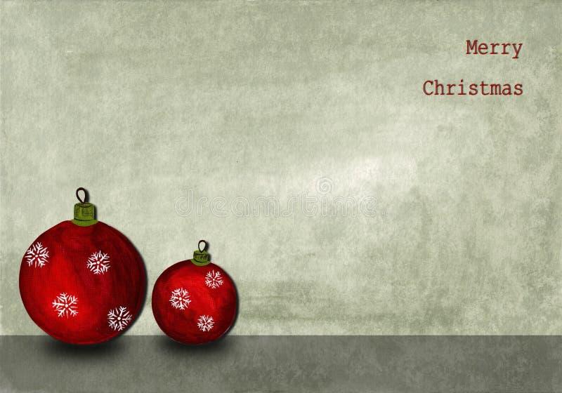 Download Christmas card stock illustration. Illustration of gift - 22465585