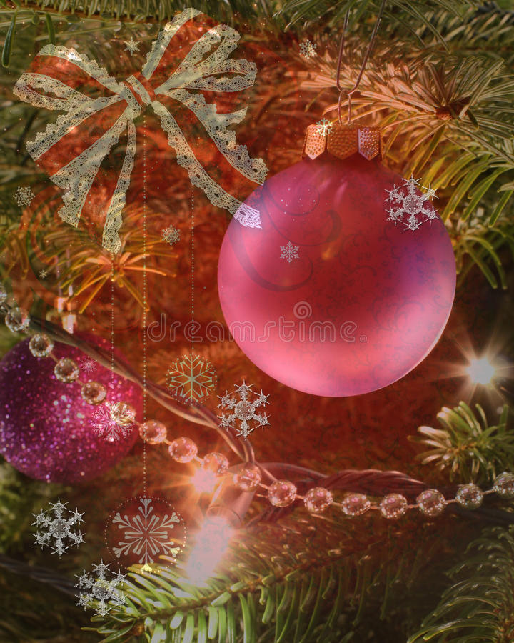 Download Christmas Card Stock Photography - Image: 27122122