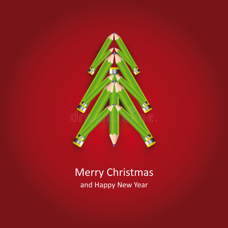 Free Christmas Card Royalty Free Stock Image - 27179906