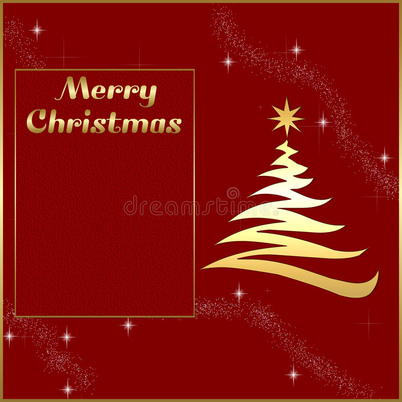 Free Christmas Card Stock Photography - 6148642
