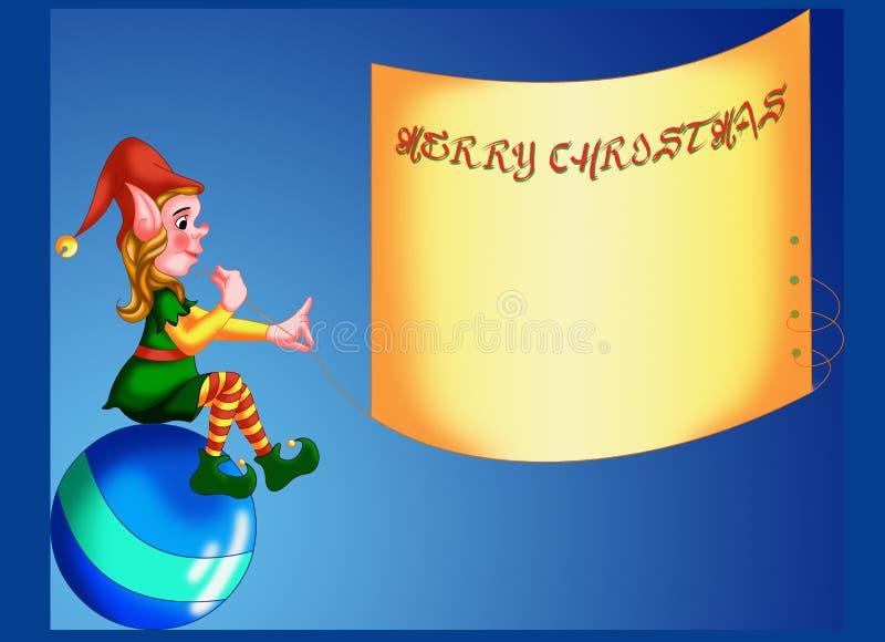 Christmas card 7 stock photos