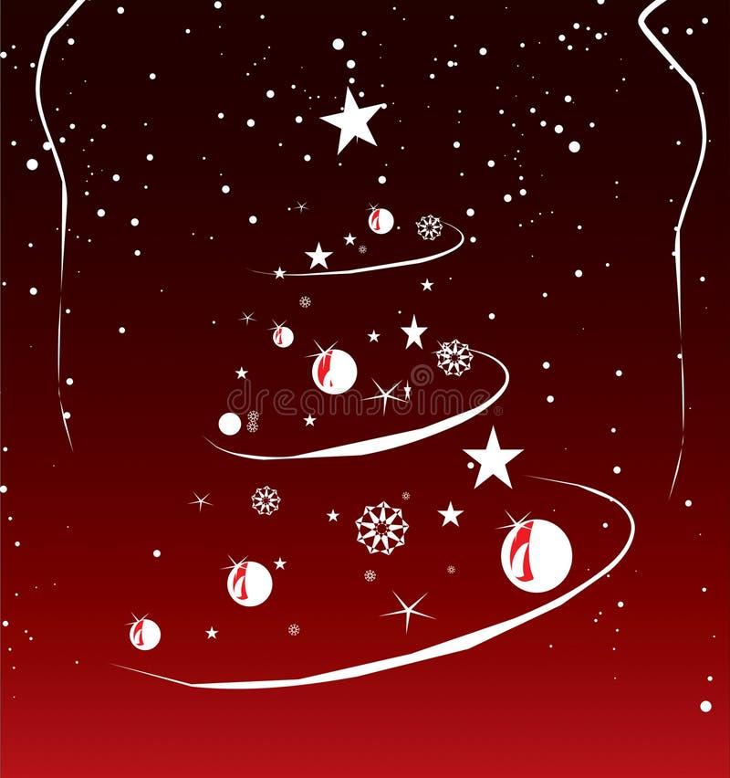 Free Christmas Card Royalty Free Stock Photos - 7403288