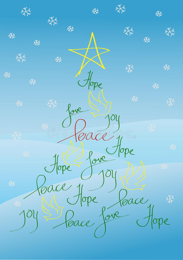 Download Christmas Card Or Background Stock Vector - Image: 16203097