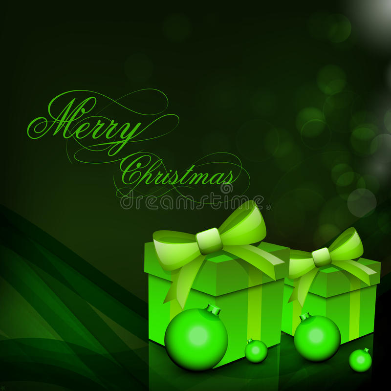 Download Christmas Card Or Background Stock Vector - Image: 26645843
