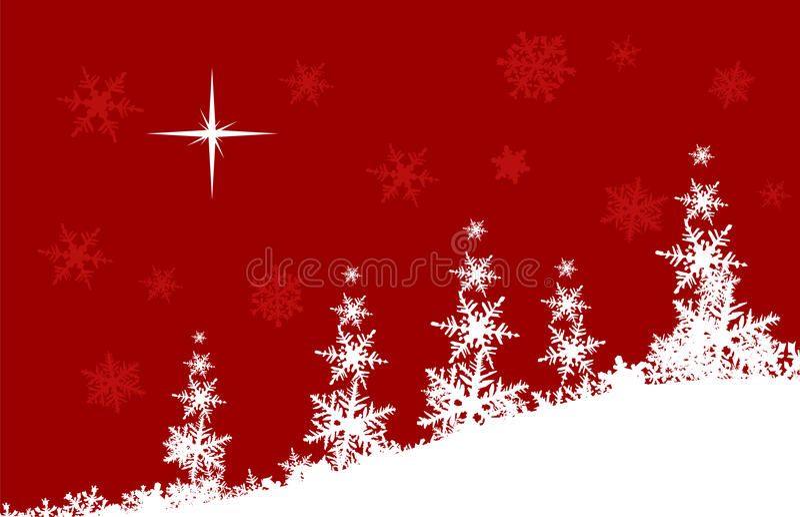 Download Christmas card stock illustration. Image of webdesign - 34822402