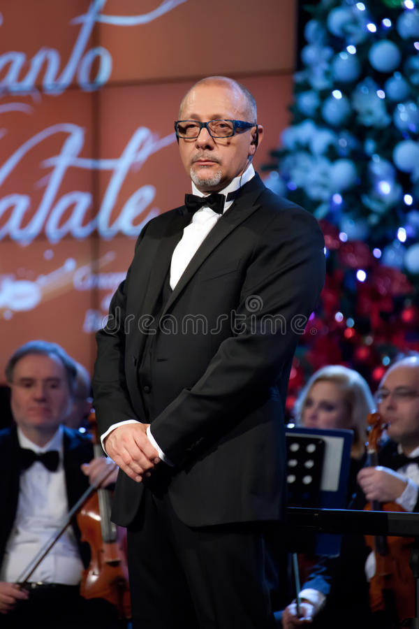 Download A Christmas Carol (Concert) 2011 - 16 Editorial Stock Image - Image: 22586114