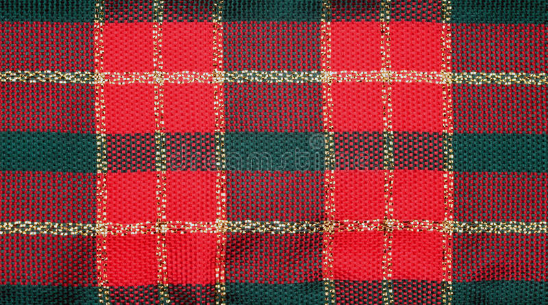 Download Christmas CheckeredRibbon Background Stock Images - Image: 28202134