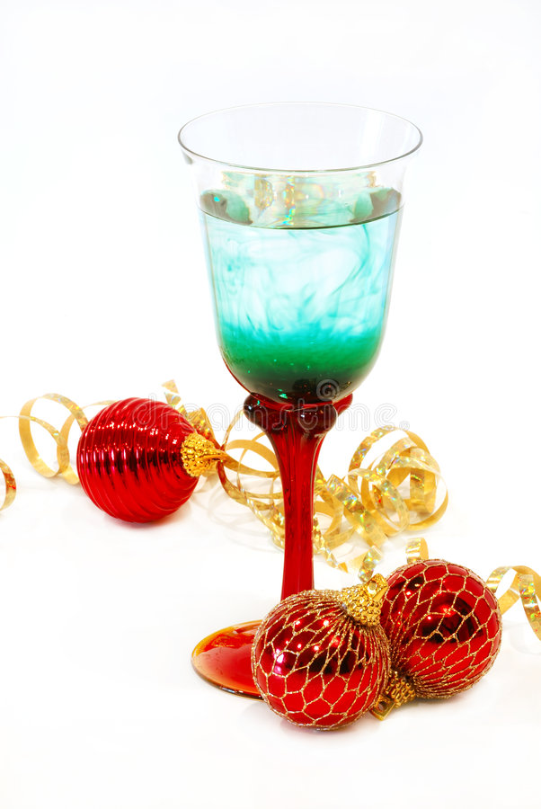 Christmas Cheer Royalty Free Stock Image
