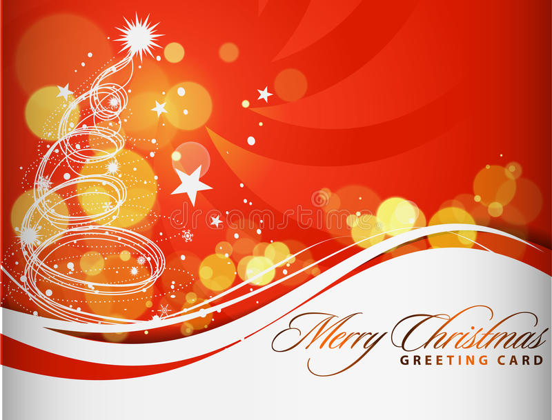 Christmas colorful design vector illustration