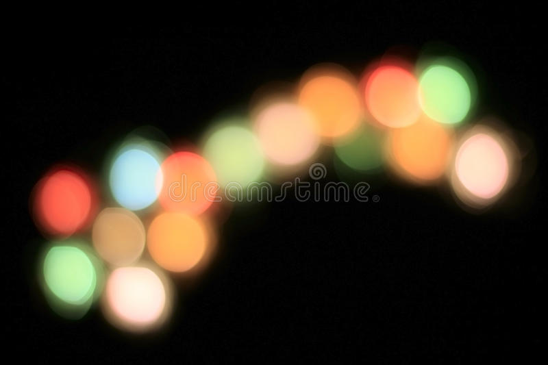 Download Christmas comet stock illustration. Illustration of evening - 11302263