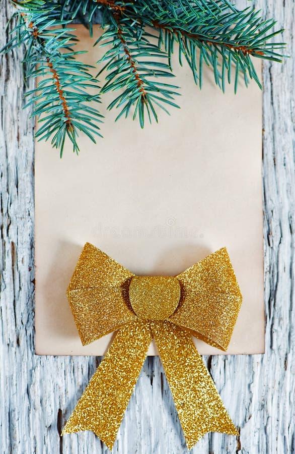 Download Christmas Congratulation Card Stock Photos - Image: 27512933