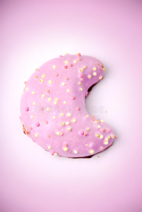 Free Christmas Cookie Stock Photography - 17069012